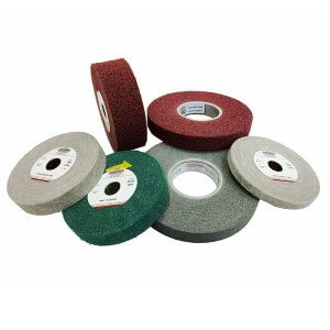 Abrasives & Tools