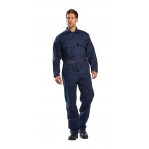 Flame Resistant 88/12 Coveralls, PFR88