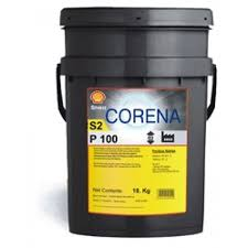 Shell Corena – Compressor oils