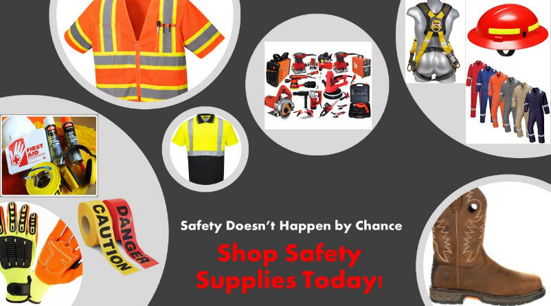 Certified Safety PPE Work Wear and Supplie, Guyana