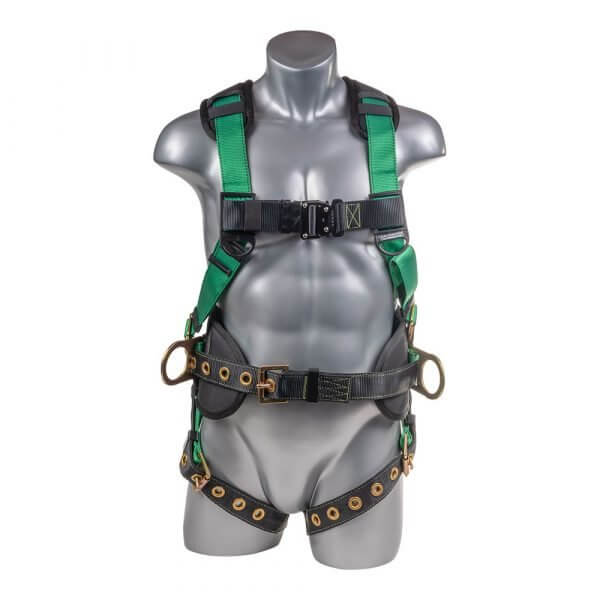 Harness-front
