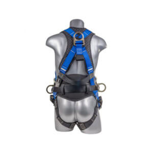 Fall Protection Harness Belt Variable Colors