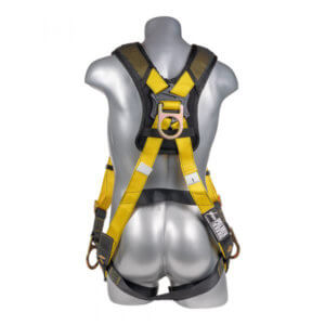 Fall Protection Harness D-Rings