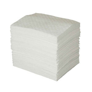Safety Supplies  – Oil Absorbent Pads