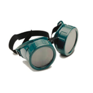 36 Cup and Chipping Goggles