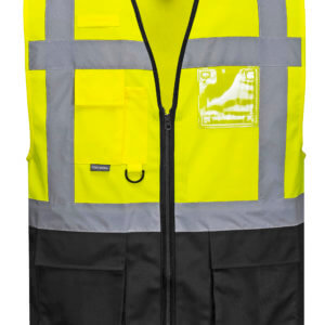 Trelawny Executive Vest