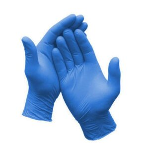 Powder Free Disposable Nitrile Gloves, PA925