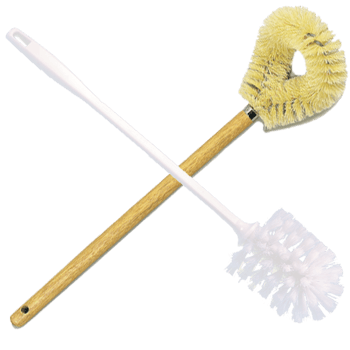 Industrial Toilet Bowl Brushes
