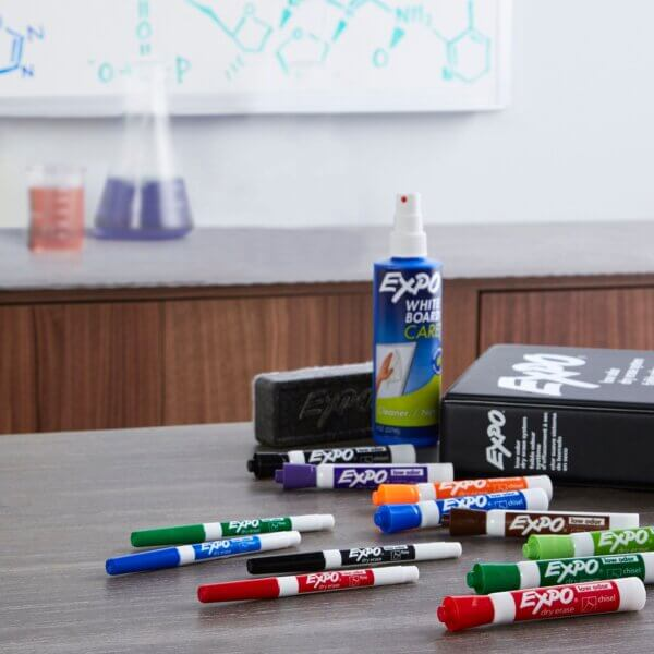 Expo Dry Erase White Board Care 2