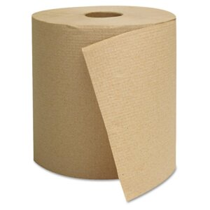 Absorbent Hardwound Paper Towels