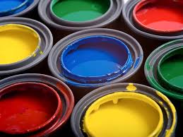 Paints and Painting Supplies