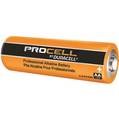 Procell AA Battery PC1500