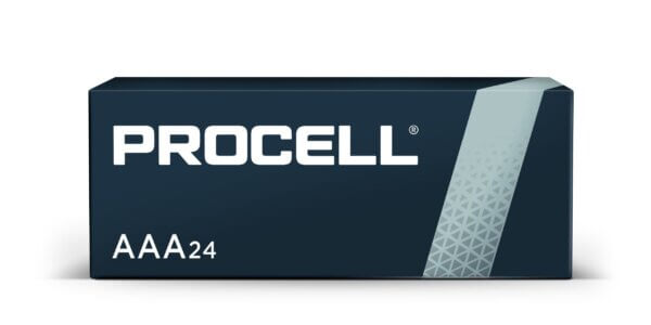 Procell AAA Battery 24 pack