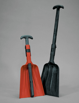 Remco Collapsible Emergency Blade Shovel 2