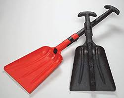 Remco Collapsible Emergency Blade Shovel