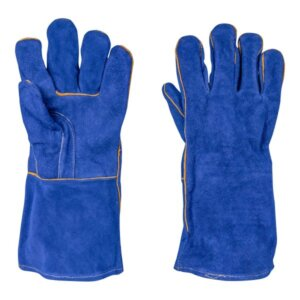 Welder Glove with Kevlar Threading, G7380K