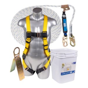 Fall Protection – Roofing Bucket Kit, V5501